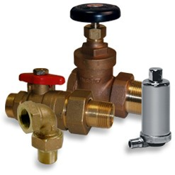 Heating Valves & Components