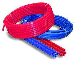 Products for Water line pipe material